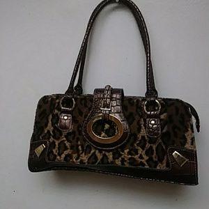 Handbags - 🔥 tiger hand bag B/B